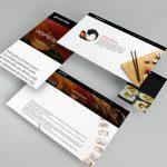 web design kintaro by visualx